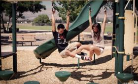 Playground Date